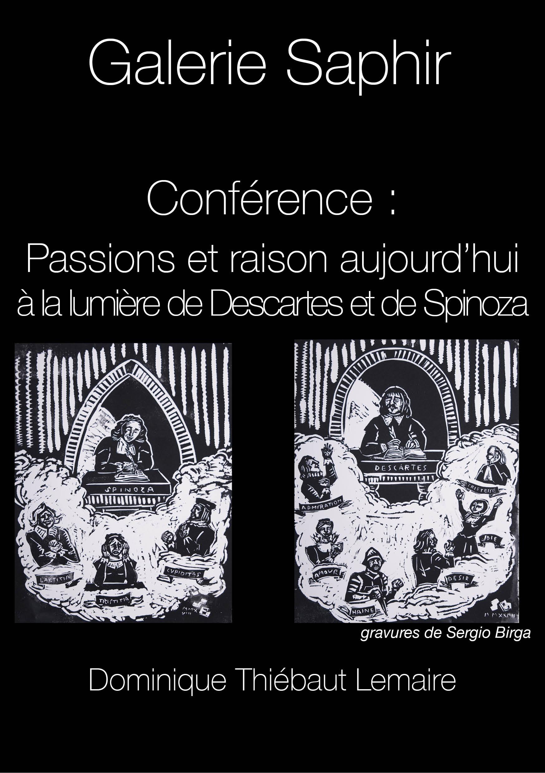 ... l auteur réfléchit à l actualité des Passions de l âme de Descartes  (1649) et de l Éthique de Spinoza (1677), deux philosophes qui ont vécu à  peu près à ... 12bece177d1e